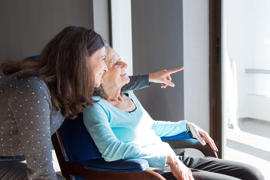 Il welfare aziendale al servizio degli anziani