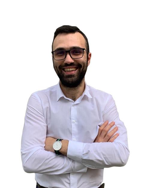 Gianmarco Garzella - DoubleYou Team