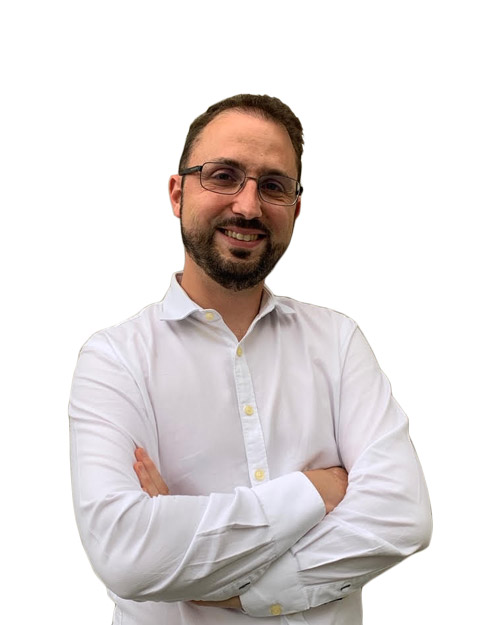 Umberto Cassinari - DoubleYou Team