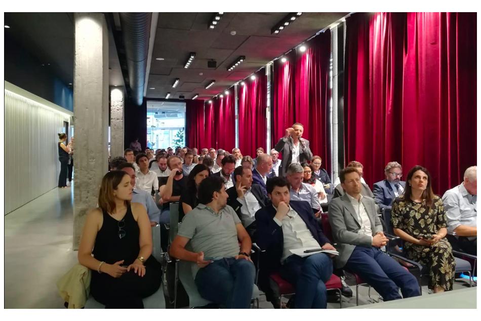 DoubleYou tra i nuovi soci di Italia Startup