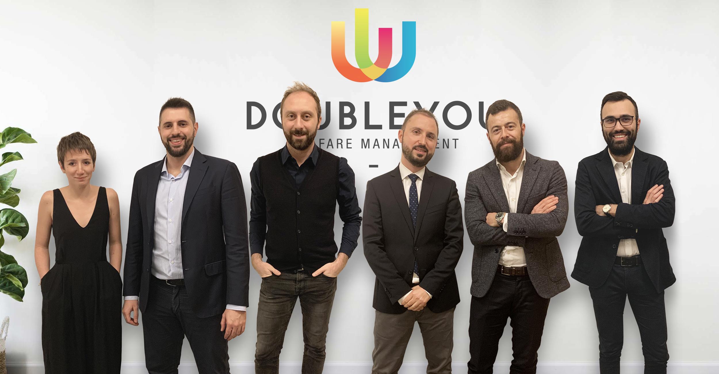 DoubleYou: creare valore nel Welfare Aziendale – Il Sole 24 ORE –