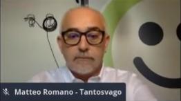 Matteo Romano di TantoSvago