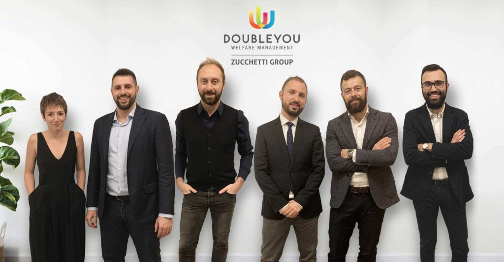 DoubleYou: il più grande ecosistema di welfare