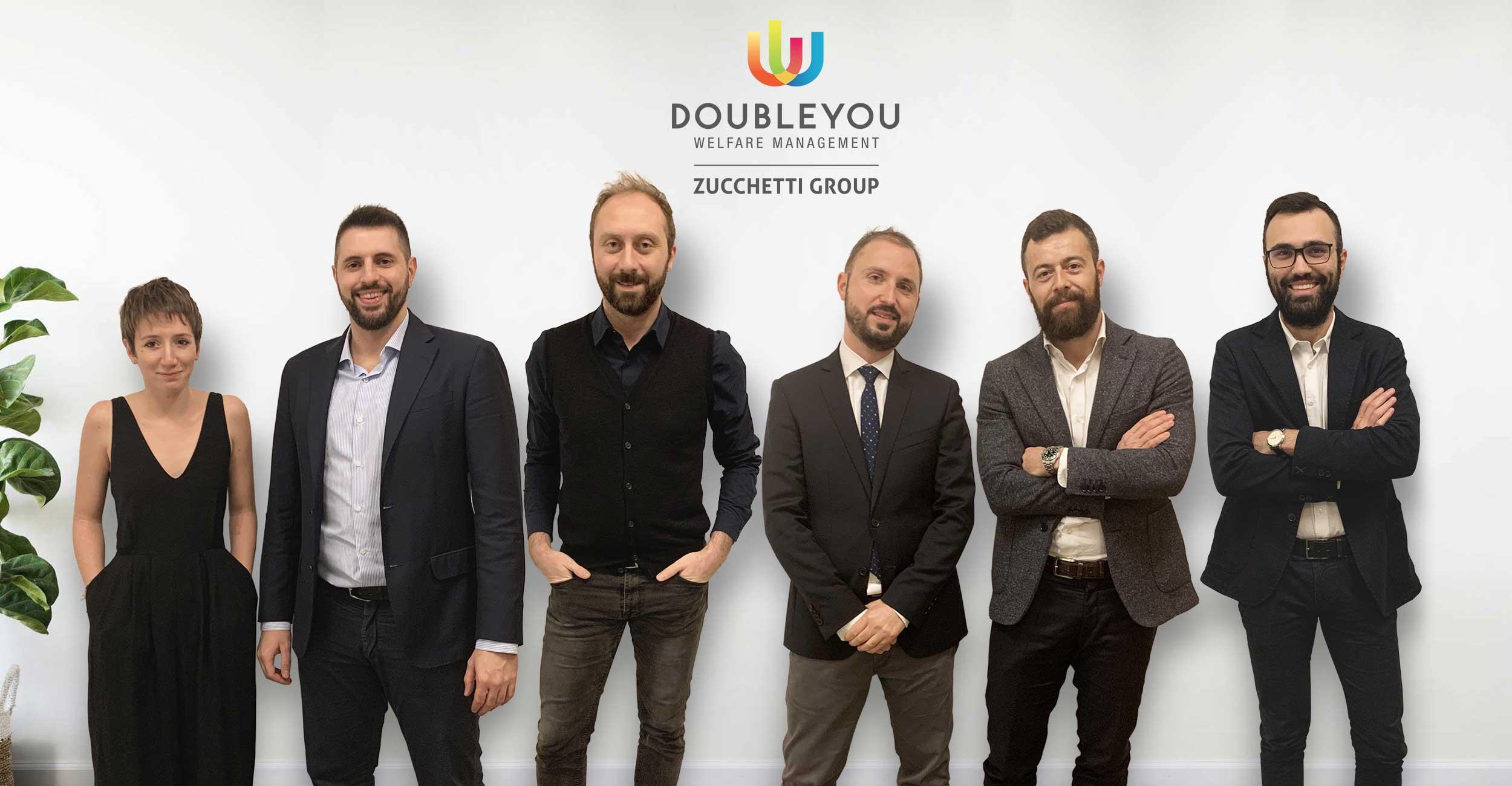 DoubleYou: il più grande ecosistema di welfare – Il Sole 24 Ore