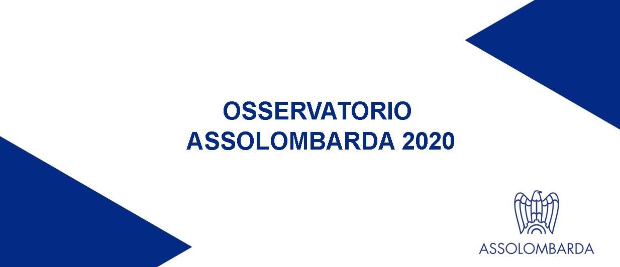 Osservatorio Welfare Assolombarda 2020: la quarta edizione